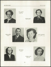 Page 14, 1952 Edition, Chicago Jewish Academy - Memoirs Yearbook (Chicago, IL) online yearbook collection