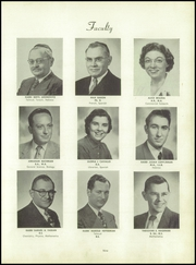 Page 13, 1953 Edition, Chicago Jewish Academy - Memoirs Yearbook (Chicago, IL) online yearbook collection