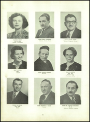 Page 14, 1953 Edition, Chicago Jewish Academy - Memoirs Yearbook (Chicago, IL) online yearbook collection