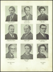 Page 15, 1953 Edition, Chicago Jewish Academy - Memoirs Yearbook (Chicago, IL) online yearbook collection