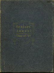 1928 Edition, Holy Family Academy - Academian Yearbook (Chicago, IL)