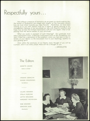Page 15, 1941 Edition, Holy Family Academy - Academian Yearbook (Chicago, IL) online yearbook collection