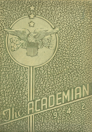 Page 1, 1942 Edition, Holy Family Academy - Academian Yearbook (Chicago, IL) online yearbook collection