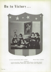 Page 12, 1942 Edition, Holy Family Academy - Academian Yearbook (Chicago, IL) online yearbook collection
