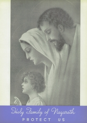 Page 13, 1942 Edition, Holy Family Academy - Academian Yearbook (Chicago, IL) online yearbook collection