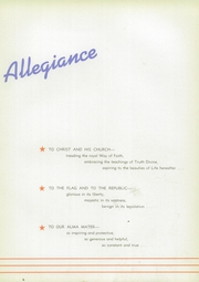 Page 9, 1942 Edition, Holy Family Academy - Academian Yearbook (Chicago, IL) online yearbook collection
