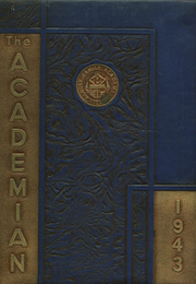 1943 Edition, Holy Family Academy - Academian Yearbook (Chicago, IL)