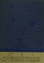 1944 Edition, Holy Family Academy - Academian Yearbook (Chicago, IL)