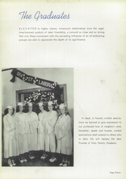 Page 15, 1944 Edition, Holy Family Academy - Academian Yearbook (Chicago, IL) online yearbook collection