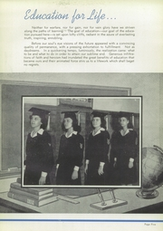 Page 9, 1944 Edition, Holy Family Academy - Academian Yearbook (Chicago, IL) online yearbook collection