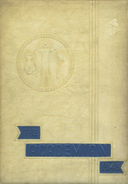 1945 Edition, Holy Family Academy - Academian Yearbook (Chicago, IL)