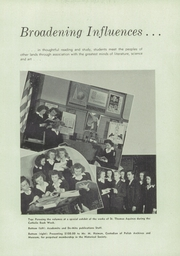 Page 13, 1945 Edition, Holy Family Academy - Academian Yearbook (Chicago, IL) online yearbook collection