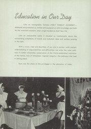 Page 14, 1945 Edition, Holy Family Academy - Academian Yearbook (Chicago, IL) online yearbook collection