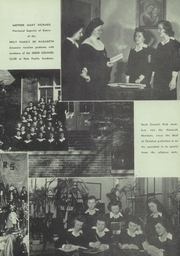 Page 15, 1945 Edition, Holy Family Academy - Academian Yearbook (Chicago, IL) online yearbook collection