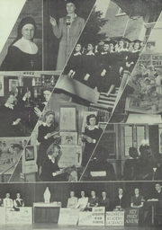 Page 17, 1945 Edition, Holy Family Academy - Academian Yearbook (Chicago, IL) online yearbook collection