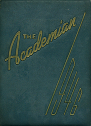 1946 Edition, Holy Family Academy - Academian Yearbook (Chicago, IL)