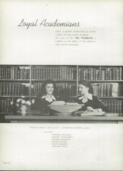 Page 10, 1946 Edition, Holy Family Academy - Academian Yearbook (Chicago, IL) online yearbook collection