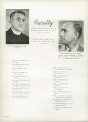 Page 12, 1946 Edition, Holy Family Academy - Academian Yearbook (Chicago, IL) online yearbook collection