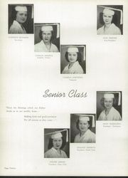 Page 16, 1946 Edition, Holy Family Academy - Academian Yearbook (Chicago, IL) online yearbook collection