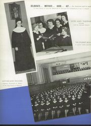 Page 8, 1946 Edition, Holy Family Academy - Academian Yearbook (Chicago, IL) online yearbook collection