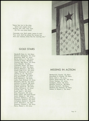 Page 17, 1945 Edition, Loyola Academy - Grad Prep Yearbook (Chicago, IL) online yearbook collection
