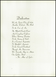 Page 12, 1954 Edition, Quigley Preparatory Seminary - La Petit Seminaire Yearbook (Chicago, IL) online yearbook collection