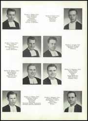 Page 13, 1950 Edition, St Patricks Academy - Shamrock Yearbook (Chicago, IL) online yearbook collection