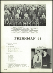 Page 16, 1950 Edition, St Patricks Academy - Shamrock Yearbook (Chicago, IL) online yearbook collection