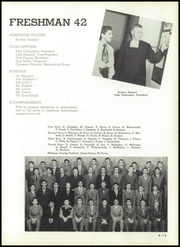 Page 17, 1950 Edition, St Patricks Academy - Shamrock Yearbook (Chicago, IL) online yearbook collection
