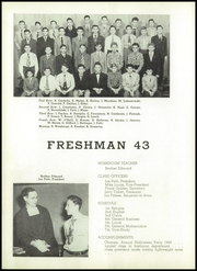 Page 18, 1950 Edition, St Patricks Academy - Shamrock Yearbook (Chicago, IL) online yearbook collection