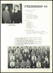 Page 19, 1950 Edition, St Patricks Academy - Shamrock Yearbook (Chicago, IL) online yearbook collection