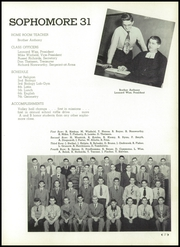 Page 21, 1950 Edition, St Patricks Academy - Shamrock Yearbook (Chicago, IL) online yearbook collection