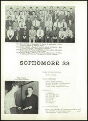 Page 22, 1950 Edition, St Patricks Academy - Shamrock Yearbook (Chicago, IL) online yearbook collection