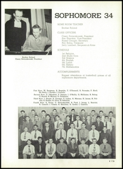 Page 23, 1950 Edition, St Patricks Academy - Shamrock Yearbook (Chicago, IL) online yearbook collection