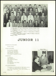 Page 24, 1950 Edition, St Patricks Academy - Shamrock Yearbook (Chicago, IL) online yearbook collection