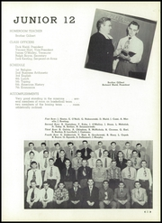 St Patricks Academy - Shamrock Yearbook (Chicago, IL) online yearbook collection, 1950 Edition, Page 25