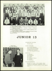 Page 26, 1950 Edition, St Patricks Academy - Shamrock Yearbook (Chicago, IL) online yearbook collection