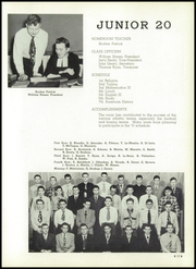 St Patricks Academy - Shamrock Yearbook (Chicago, IL) online yearbook collection, 1950 Edition, Page 27