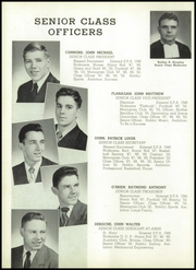 Page 30, 1950 Edition, St Patricks Academy - Shamrock Yearbook (Chicago, IL) online yearbook collection