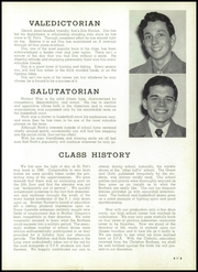 Page 31, 1950 Edition, St Patricks Academy - Shamrock Yearbook (Chicago, IL) online yearbook collection