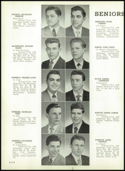 Page 32, 1950 Edition, St Patricks Academy - Shamrock Yearbook (Chicago, IL) online yearbook collection