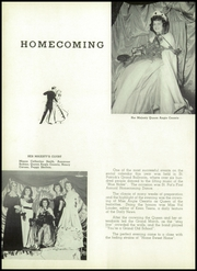 Page 54, 1950 Edition, St Patricks Academy - Shamrock Yearbook (Chicago, IL) online yearbook collection