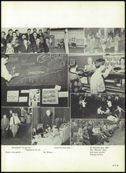 Page 67, 1950 Edition, St Patricks Academy - Shamrock Yearbook (Chicago, IL) online yearbook collection