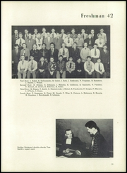 St Patricks Academy - Shamrock Yearbook (Chicago, IL) online yearbook collection, 1952 Edition, Page 43
