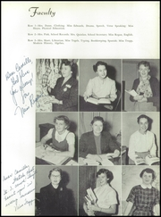 Page 15, 1955 Edition, St Scholastica High School - Scholastican Yearbook (Chicago, IL) online yearbook collection