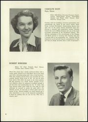 Page 12, 1949 Edition, Elgin Academy - Hilltop Yearbook (Elgin, IL) online yearbook collection
