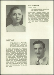 Page 14, 1949 Edition, Elgin Academy - Hilltop Yearbook (Elgin, IL) online yearbook collection