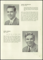 Page 15, 1949 Edition, Elgin Academy - Hilltop Yearbook (Elgin, IL) online yearbook collection