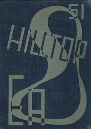 Elgin Academy - Hilltop Yearbook (Elgin, IL) online yearbook collection, 1951 Edition, Page 1