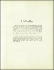 Page 11, 1954 Edition, Kempton High School - Kemptona Yearbook (Kempton, IL) online yearbook collection